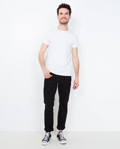 Zwarte jeans